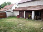 Prodej, RD 2+1, zahrada, 824m2, Ctiněves